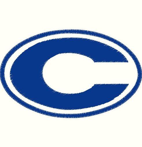 Cherryvale HS Logo