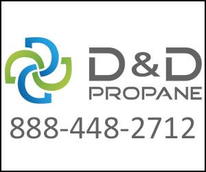 D&D Propane